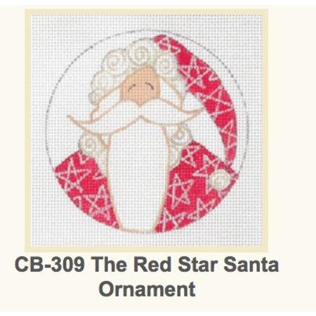 CB309 Red Santa