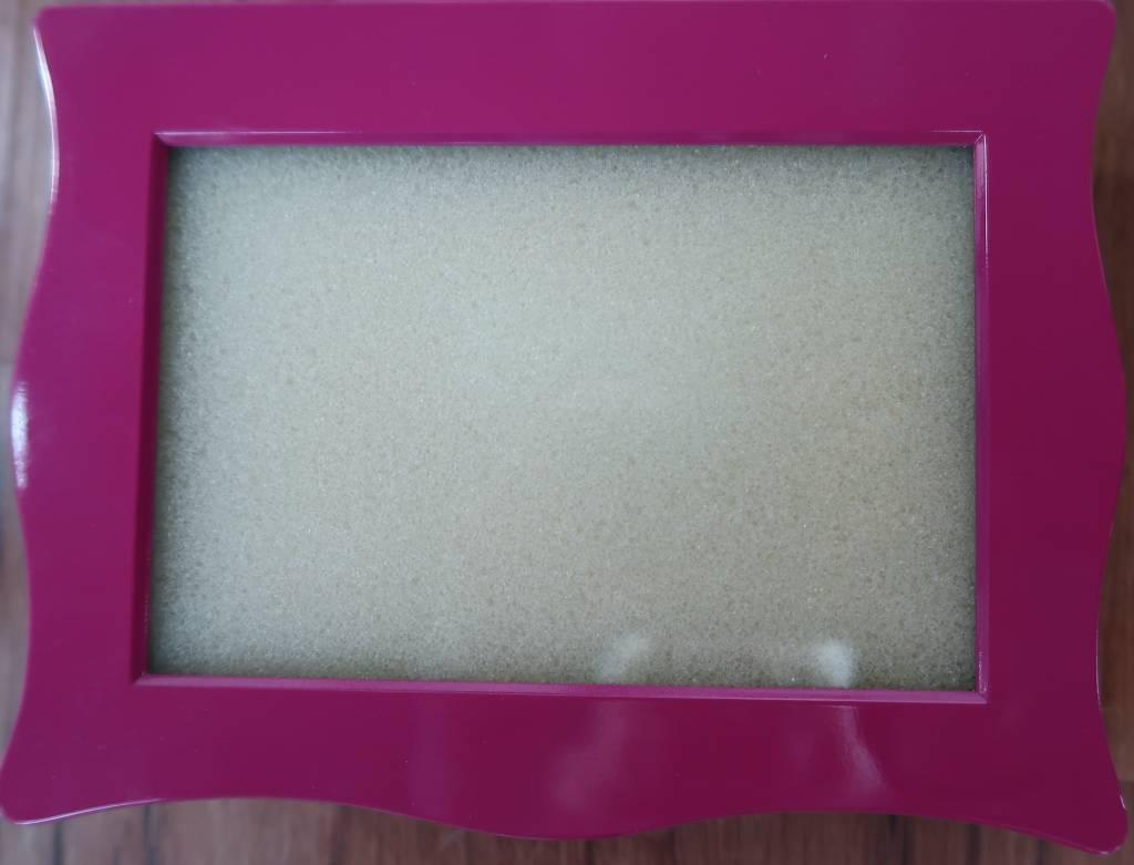 Jewelry Box  Pink