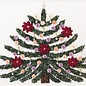 Christmas Tree Kit - Embrodiary