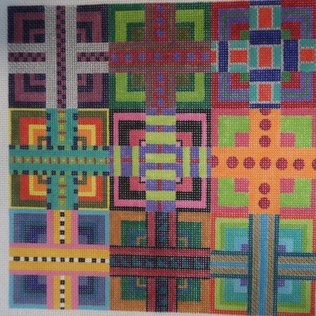 Ribbon Square 13 M