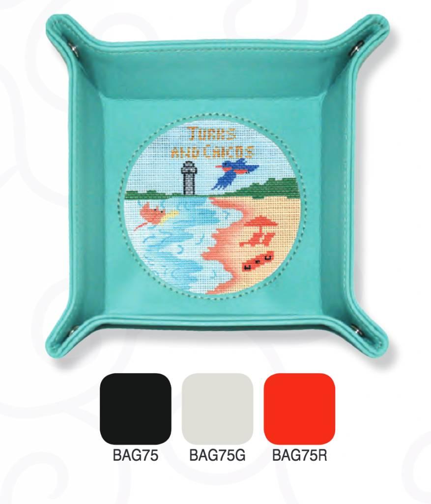 BAG75 BB Snap Tray W/O Canvas