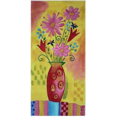 Flowers in Vase #1
