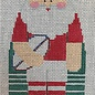 Rugby Dome Santa