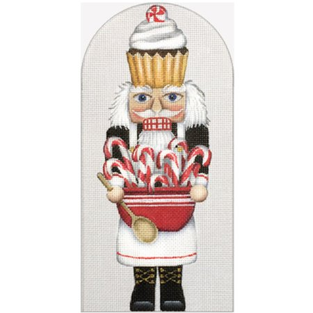 Baking Nutcracker