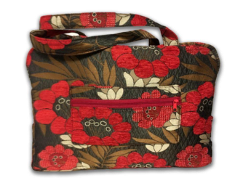 Hug Me - JULIA Bag - Poppies