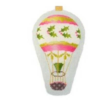 Mini Balloon Pink Holly