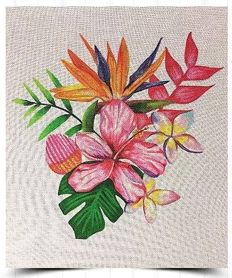 Hawaiian Bloom