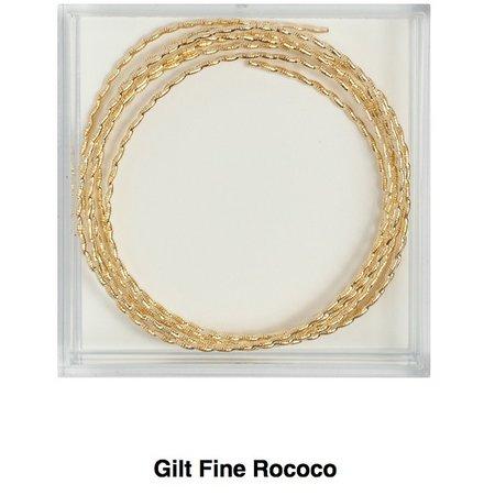 Gilt Rococo Fine