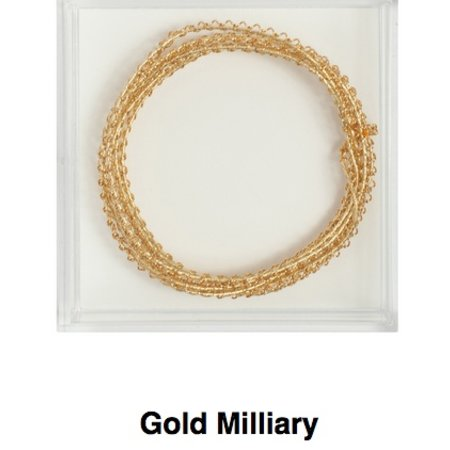Gold Milliary