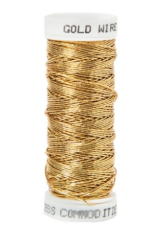 Gold/Silver/Copper Wire