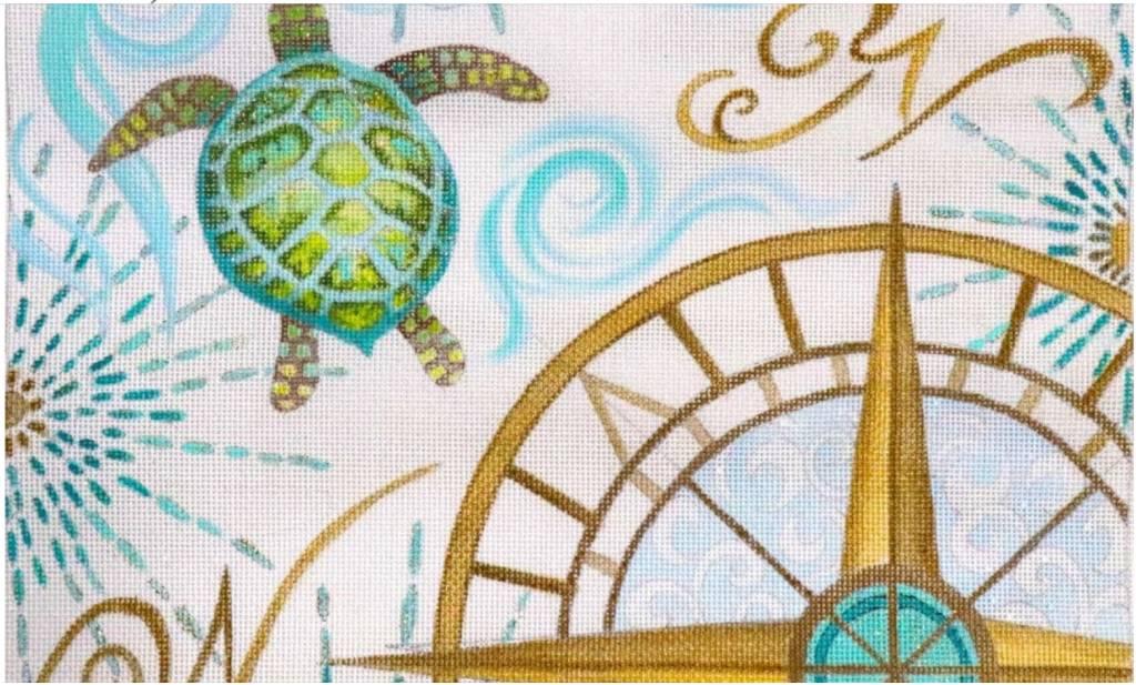 Coastal Turtle
