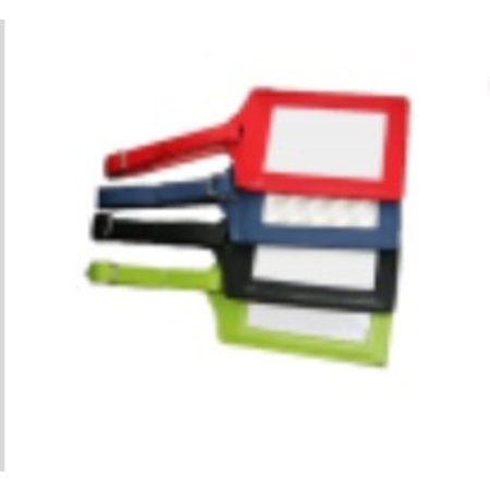 Rectangle Luggage Tags
