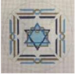 Star and Torah Kepah