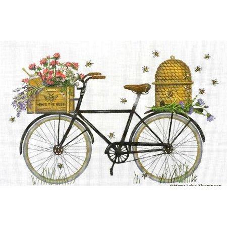 Bee Bicycle