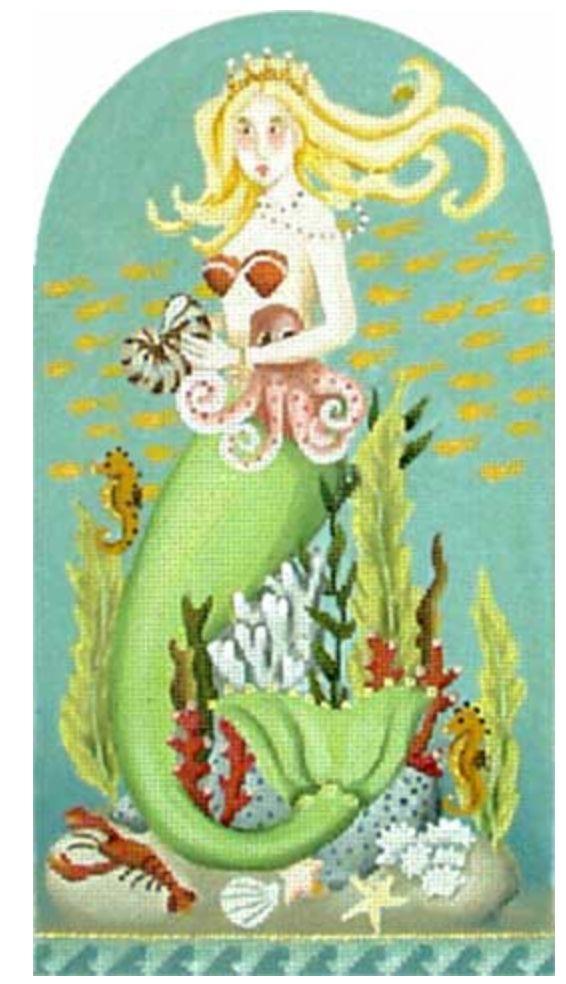 Mermaid 1766