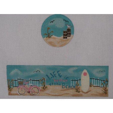 Hinged Box Life/Beach