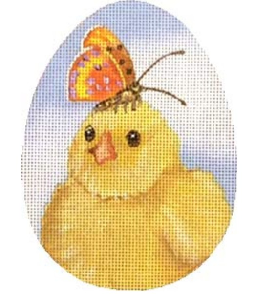 Butterfly Chick