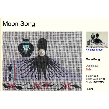 Moon Song SW-TMS