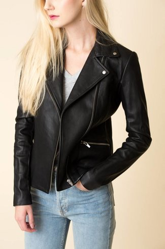 VEDA Veda Dallas Orion Jacket