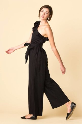 Ulla Johnson Ulla Johnson Demi Jumpsuit