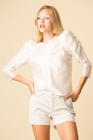 Ulla Johnson Ulla Johnson Posey Blouse