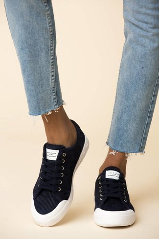 Rag & Bone Rag & Bone Standard Issue Cord Sneaker