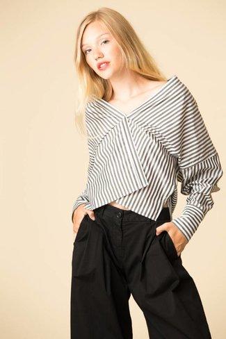 Nili Lotan Nili Lotan Sabine Shirt