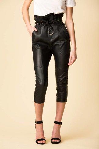 Marissa Webb Marissa Webb Anniston Leather Pant