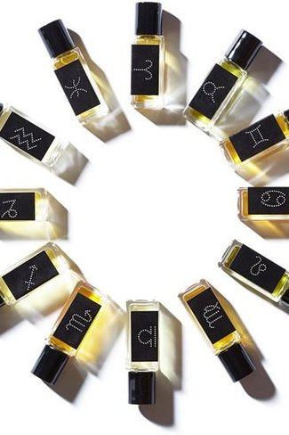 Strange Invisible Perfumes Perfumes of the Zodiac