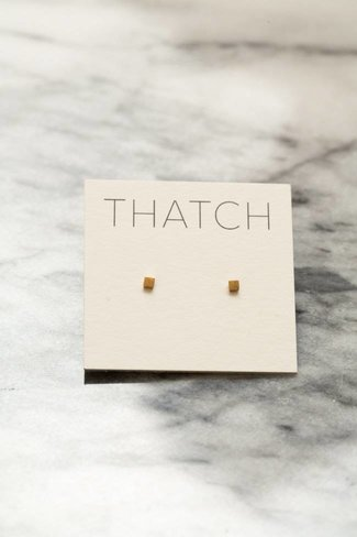 Thatch Thatch Anna Stud Earring