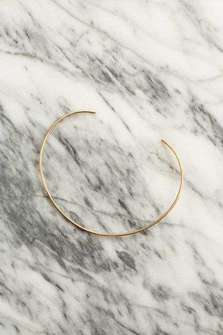 Thatch Thatch Stelene Collar Necklace