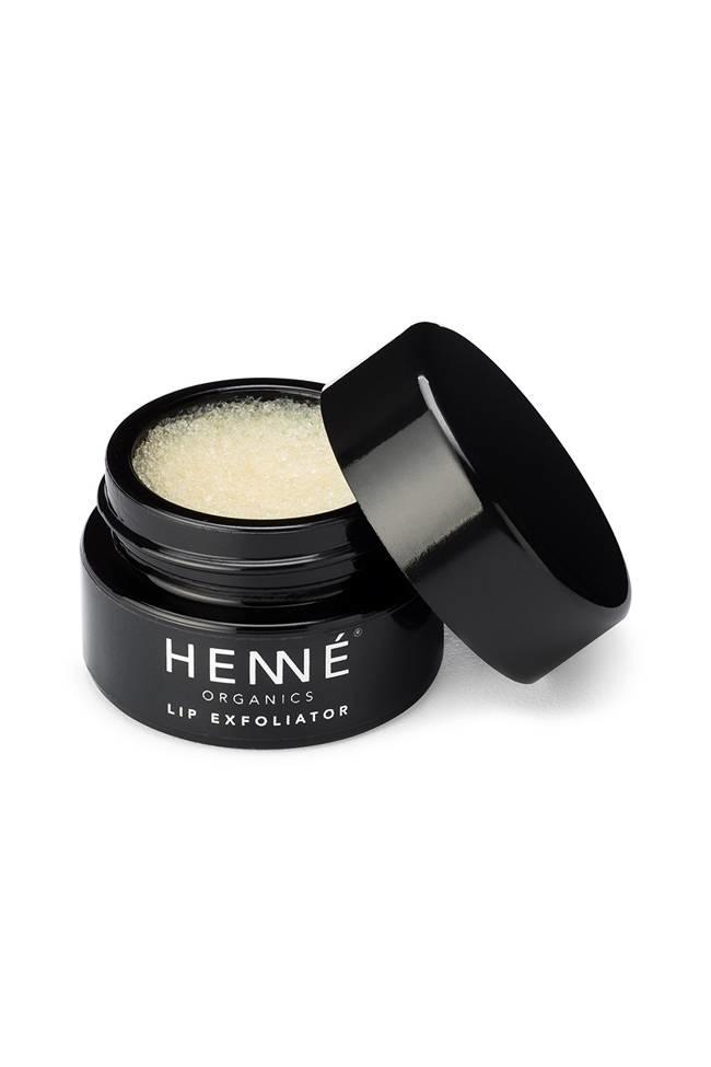 Henne Organics Henne Organics Lip Exfoliator - Lavender Mint