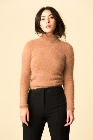 Ulla Johnson Ulla Johnson Mars Turtleneck