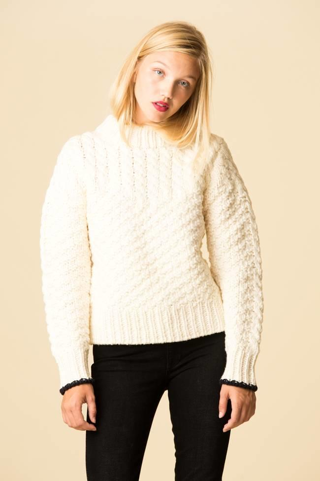 SEA SEA New York Aspen Sweater