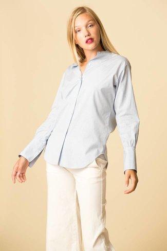 Nili Lotan Nili Lotan Faye Shirt