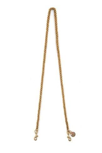 Clare V. Clare V. Thick Chain Crossbody Strap