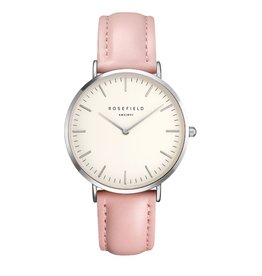 ROSEFIELD ROSEFIELD / The Bowery (White/Pink/Silver)