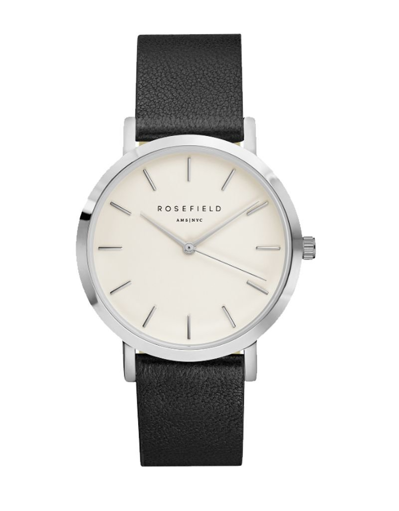 ROSEFIELD ROSEFIELD / The Gramercy (White/Black/Silver)