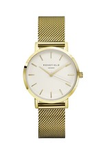 ROSEFIELD ROSEFIELD / The Tribeca Mesh (White Gold)