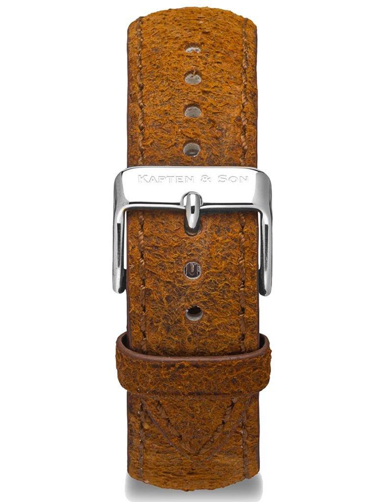 KAPTEN & SON KAPTEN & SON / Campus Leather Strap