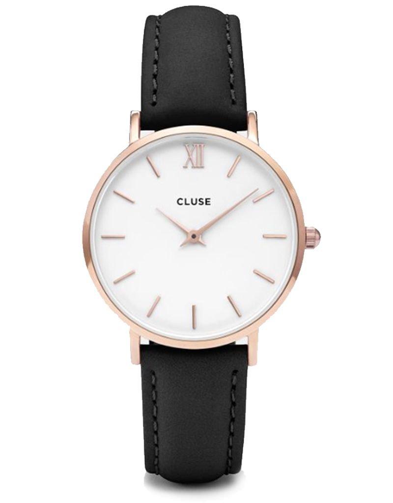 CLUSE CLUSE / Minuit Rose Gold White/Black