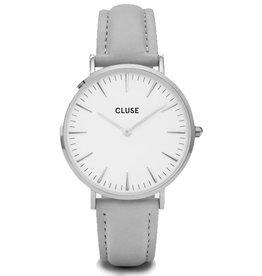 CLUSE CLUSE / La Bohème Silver White/Grey