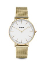 CLUSE CLUSE / La Bohème Mesh Gold/White