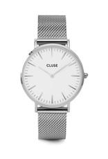 CLUSE CLUSE / La Bohème Mesh Silver/White