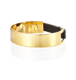 JENNY BIRD JENNY BIRD / The Jane Cuff, High Polished Gold