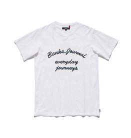 BANKS BANKS / Monument - Classic Tee