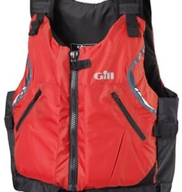 Adult Front Zip PFD - Gill