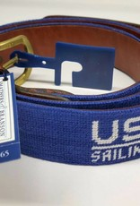 Smathers & Branson US Sailing Belt