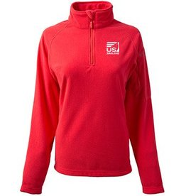 Women's Microfleece- Gill