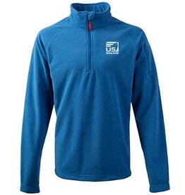 Men's Microfleece - Gill
